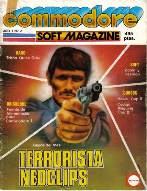 Commodore Soft Magazine #02 (02)