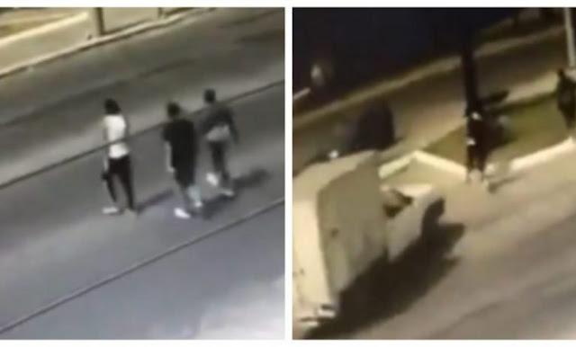 Dejan en libertad a Chofer que siguió, atropello y mato a ratas que lo habían asaltado en Guadalajara, Jalisco