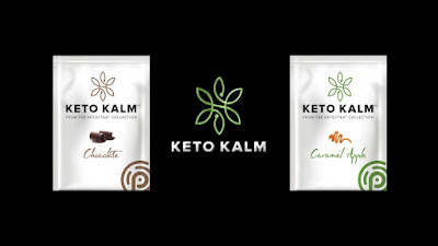 Keto Kalm Tea, Keto Tea, Pruvit, keto, ketogenic diet, keto diet, exogenous ketones, Jaime Messina, chocolate tea, caramel apple tea,
