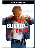 Blinded By the Light DVD - Target