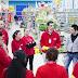 أسواق Label Vie : توظيف 15 وكيل قسم بشهادة الباكلوريا بمدينة طنجة
