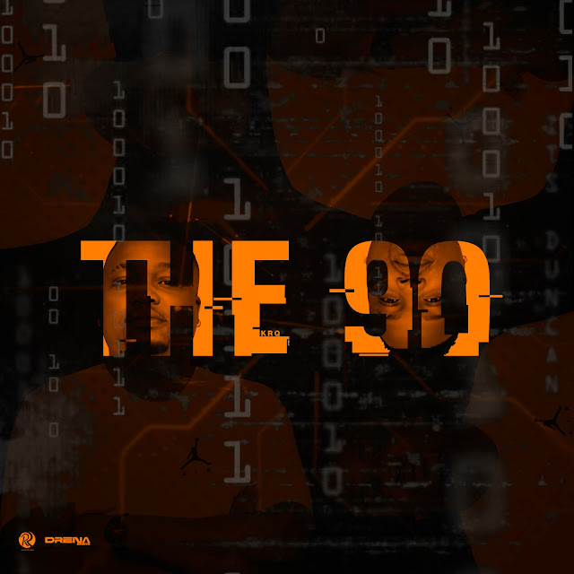Dj Ivan90 - The 90 (EP)