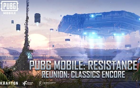 PUBG Mobile Lite 1.6
