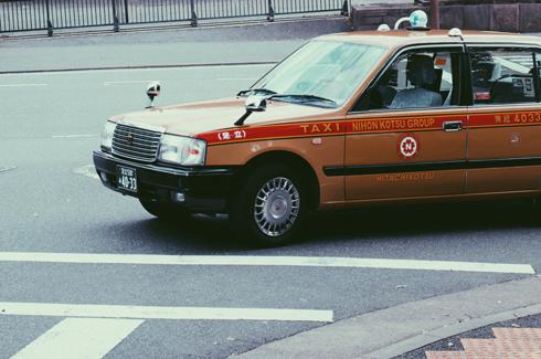Tokyo Japan Street Photography