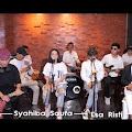 Lirik Lagu Syahiba Saufa X Esa Risty X James AP X Justin Liee - Watu