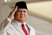 Menteri Pertahanan Prabowo Bertemu Menteri Pertahanan Esper Jumat di Pentagon
