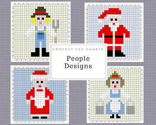 http://www.thecraftyco.com/people-crochet-charts/