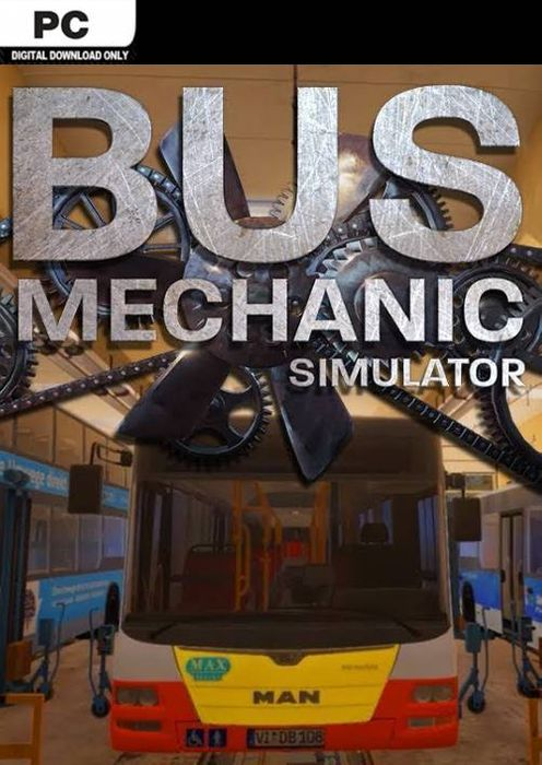 Game Mechanic Simulator Bus, preview of the game Mechanic Simulator Bus, download Mechanic Simulator Bus, download latest update of Mechanic Simulator Bus game, download games Mechanic Simulator Bus, download simulator bus game mechanics