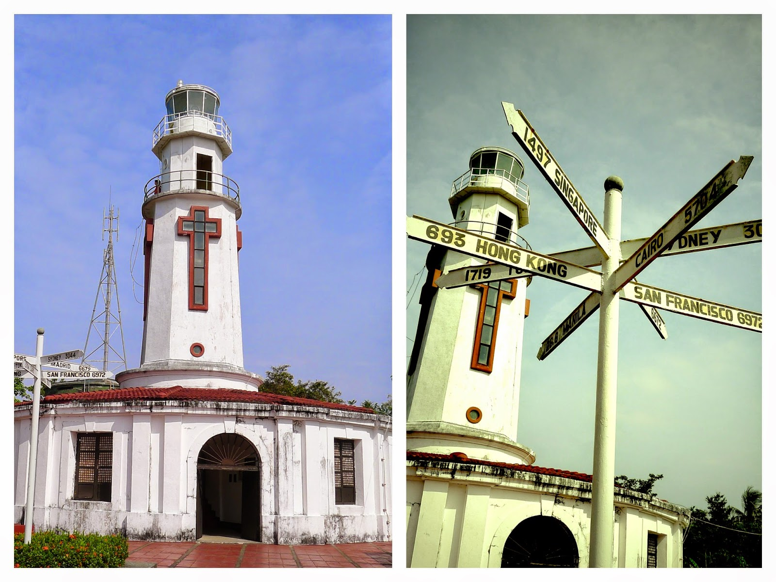 Corregidor Lighthouse