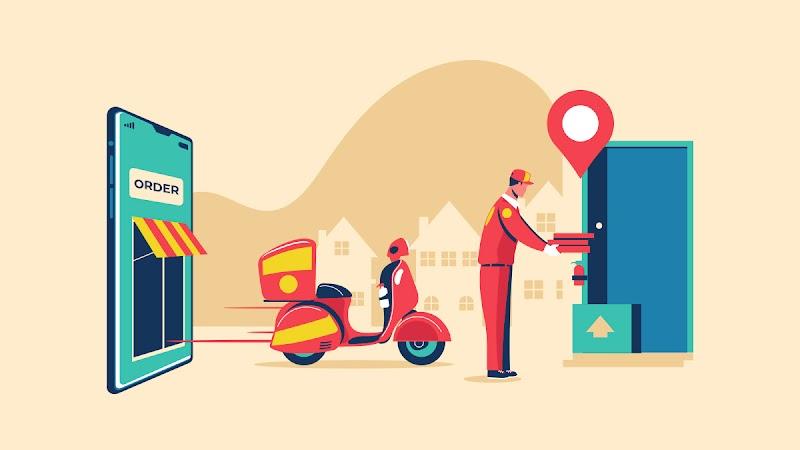 10 Pengalaman Suka Duka Guna Pesanan Online Yang Pelanggan Online Lalui Semasa Covid-19
