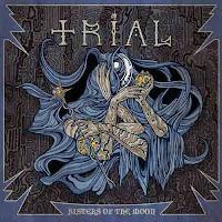 """Το single των Trial """"Sisters of the Moon"""""""