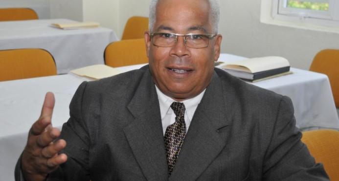 Instructor hiere a tiros a José Luis Ramírez (a) Borola,  presidente de la Federación Dominicana de Karate