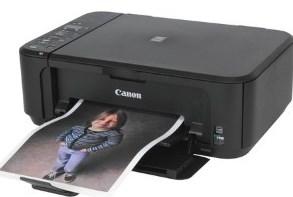 Canon PIXMA MG3250 Treiber Download
