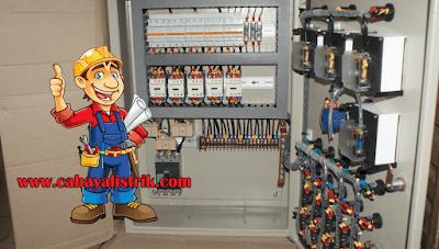 tukang listrik panggilan 24 jam gading serpong