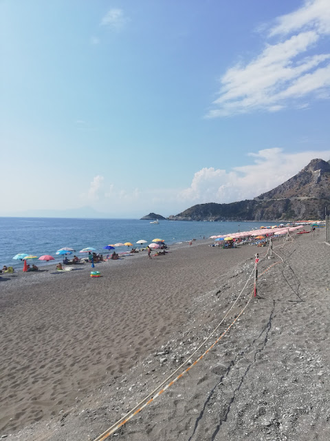 spiagge Basilicata, spiaggia Castrocucco