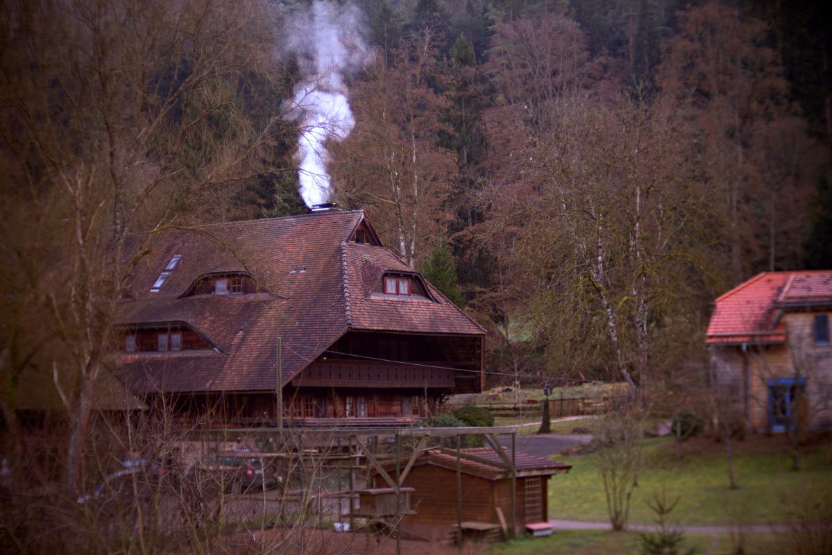 #090 Meostigmat f1.4 70mm - Lautenbachhof bei Bad Teinach