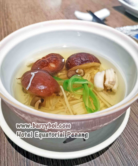 Japanese Food in Penang Kampachi Hotel Equatorial Penang Penang Malaysia Blogger Influencer www.barryboi.com