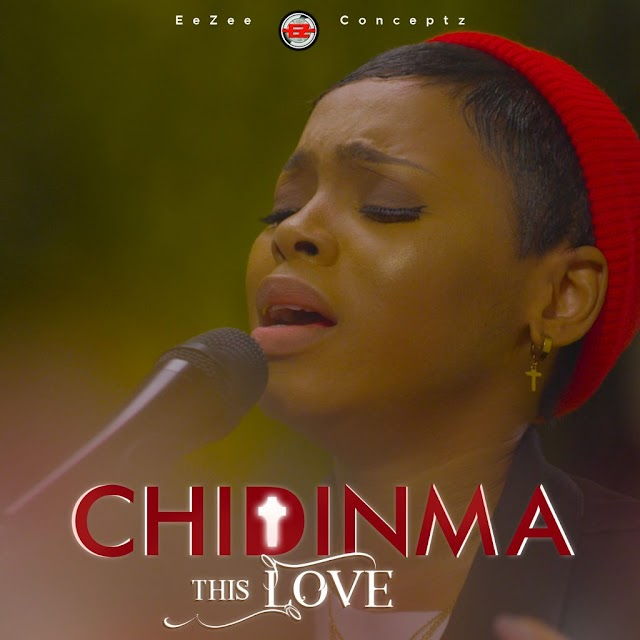 Chidinma - This Love [Music + Video]