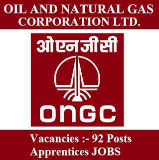 Oil and Natural Gas Corporation Limited, ONGC, freejobalert, Sarkari Naukri, ONGC Admit Card, Admit Card, ongc logo
