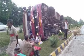 bihar-delhi-bus-accident-2-died