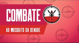 As ações contra a Dengue continuam em Cajati