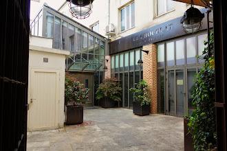 Mes Adresses : La Manufacture de Chocolat Alain Ducasse - 40, rue de la Roquette - Paris 11