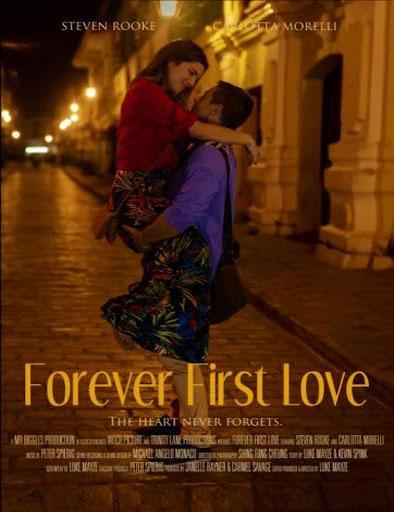 Poster de Por siempre mi primer amor