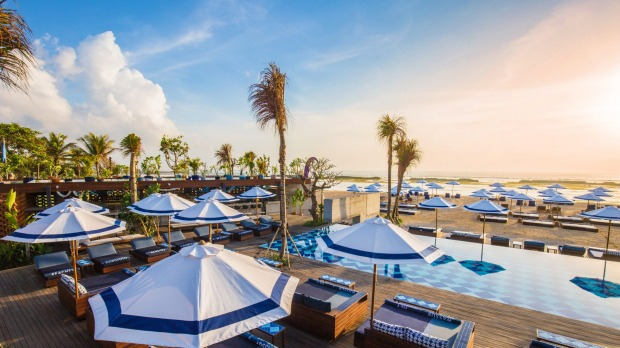 Nusa Dua Beach Hotel and Spa, The Best Choice to Stay at the Seaside Bali
