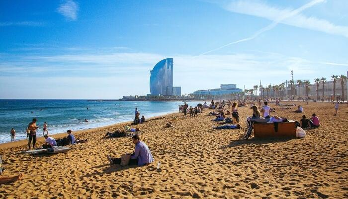 Best Beaches in Barcelona