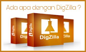 Ada Apa dengan Tools Digzilla..?