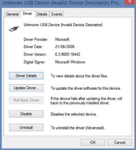 Cara Memperbaiki 'USB Drive tidak Dikenali' 7