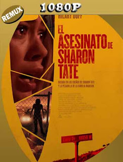 El Asesinato de Sharon Tate (2019) REMUX [1080p] Latino [GoogleDrive] SilvestreHD