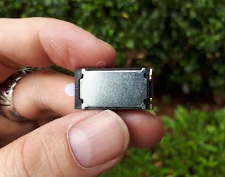 Buzzer Ringtone Doogee S60 S60 Lite Original Speakerphone Loudspeaker
