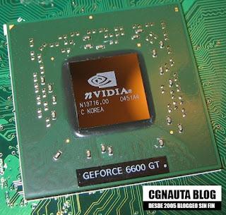 Flip Chip - GPU