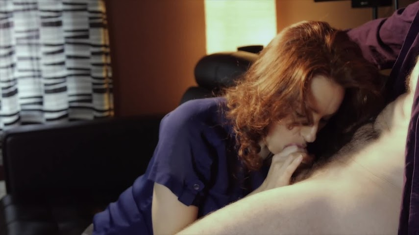 Blowjob 2012-12-28 - Warm Cum in my Mouth Again.movReal Street Angels
