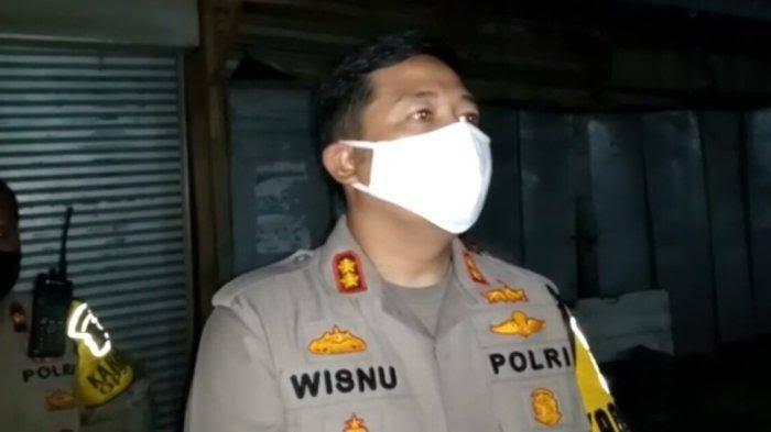 Perempuan Diduga Dibakar Temannya dan Diselamatkan Warga di Sukabumi