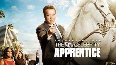 'The New Celebrity Apprentice' with Arnold Schwarzenegger premieres in January on NBC