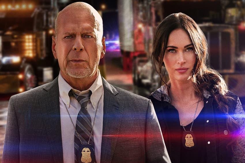 Lionsgate показала трейлер триллера «Полночь на злаковом поле» - нового хита с Меган Фокс и Брюсом Уиллисом
