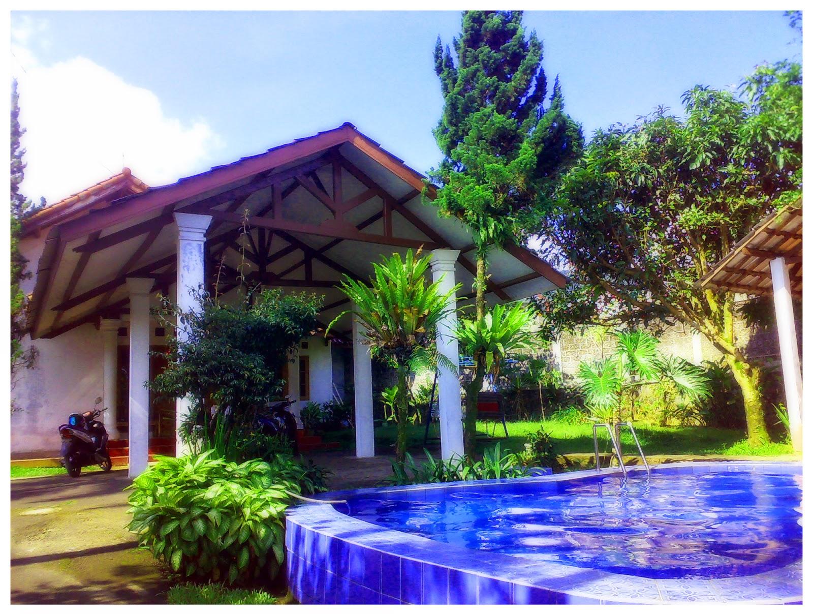 Villa Abah Aa Portalcisarua