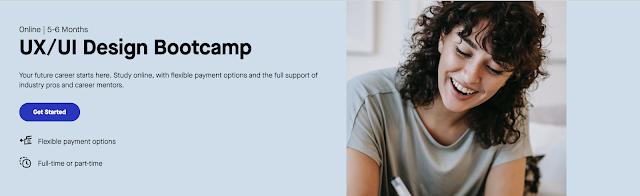 Thinkful  UX Bootcamp
