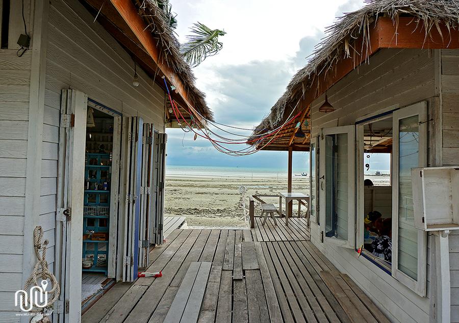 รีวิวร้านกะลาสี(Kalasea) หาดหน้าทอน เกาะสมุย
