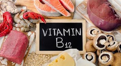 Vitamina B12: Para que Sirve