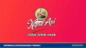 PT. Kapal Api Global (Food & Drink Group Company)