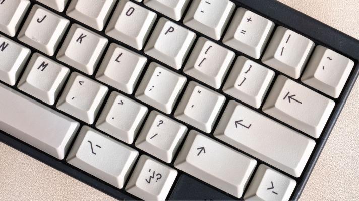 why mechanical keyboard
