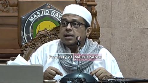 Haikal Hassan Ajak Umat Islam Perang Opini di Medsos, Netizen: Dia Pencipta Buzzer
