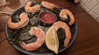 Shrimp in Lititz