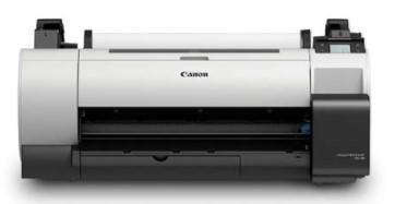 Canon imagePROGRAF TA-20 Driver Stampante Scaricare