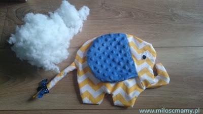 zabawki handmade
