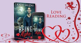 Katie Salidas Werewolf Romance Series