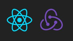 React and Redux for Absolute Beginners